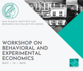 Workshop on Behavioral and Experimental Economics